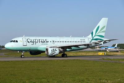 Cyprus Airways (2nd)