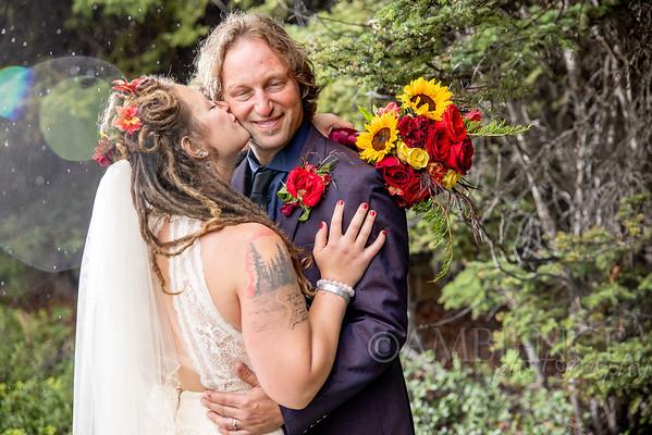 The Heiser Wedding