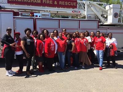 Emergency Preparedness Community Fair