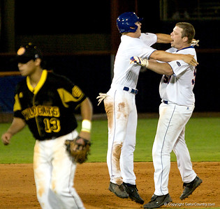 Photo Gallery: UF Baseball vs. Bethune-Cookman, NCAA Gainesville Regional, 5/29/09