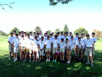 Colorado Par Club Golf Tournament