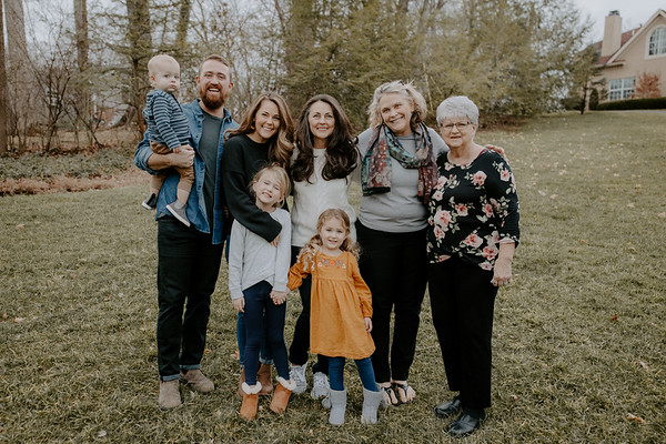 Jervis // Family Session 2019