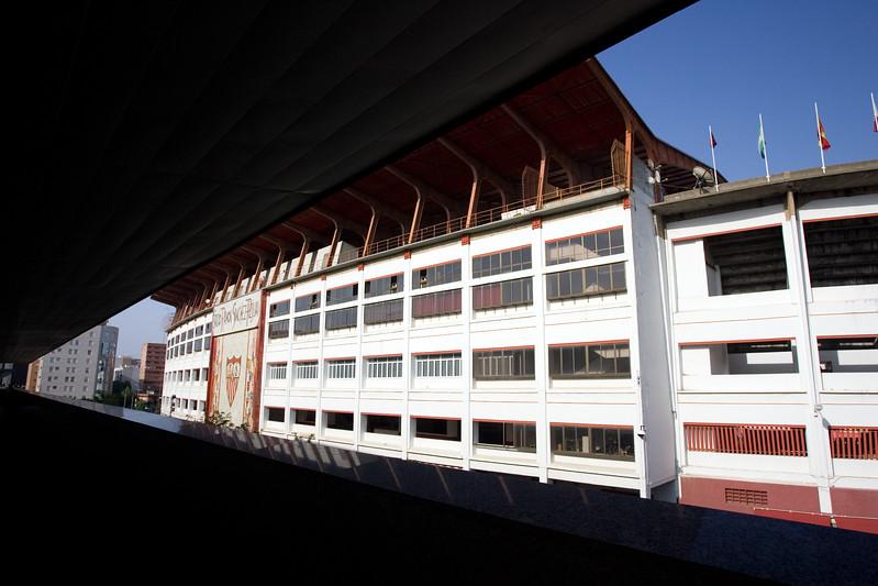 Sanchez Pizjuan stadium