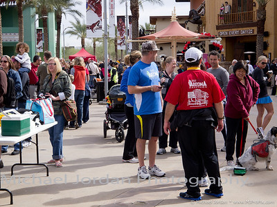 IMS Arizona Marathon 2012