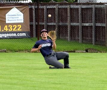 HS Sports - Woodhaven vs. Allen Park Regional Baseball