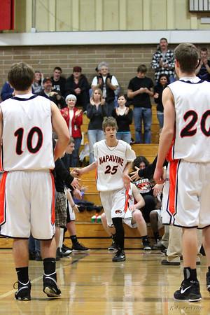 Robcat Favorites - 2010 Basketball  -