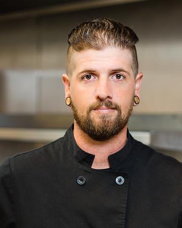 Chef Pat