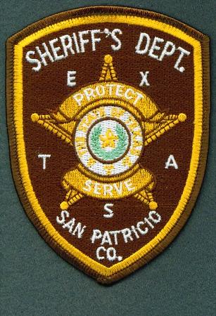 San Patricio County