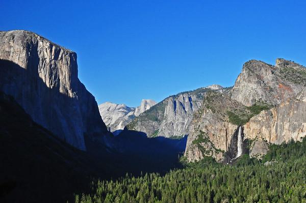 2012 Spring Yosemite