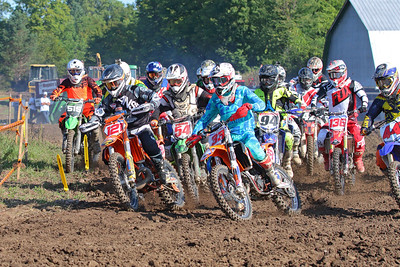 MMRS 2015 Nationals - Aug. 23, 2015