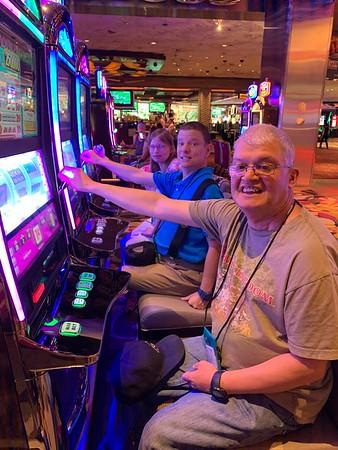 Lucky Las Vegas #2001 (Oct 14-17)