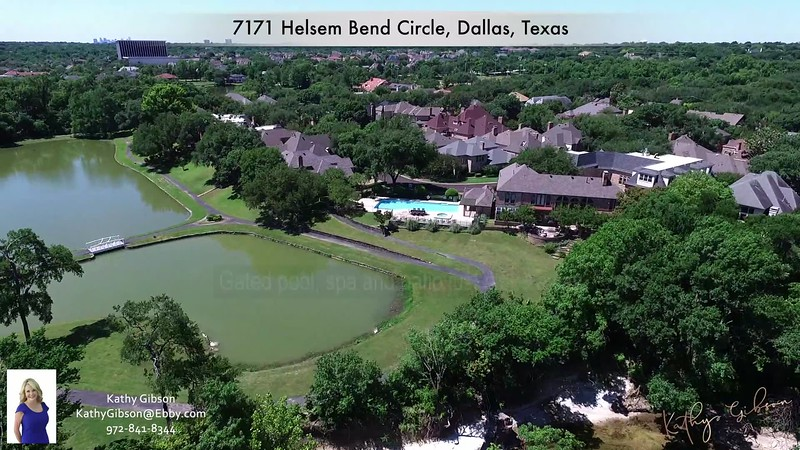 7171 Helsem Bend Circle, Dallas, Texas