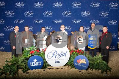 Jersey Winners Circle