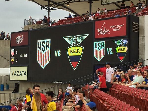 F.C. Dallas (USA)