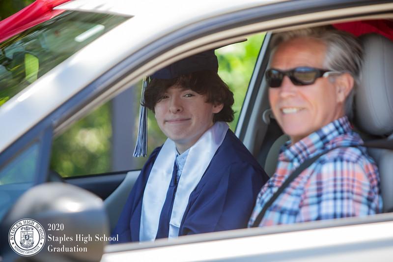 Dylan Goodman Photography - Staples High School Graduation 2020-292.jpg