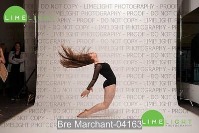 Bre Marchant