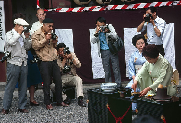 The Way of the Photographer