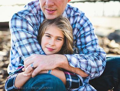 Wuerthner Family | Aptos CA