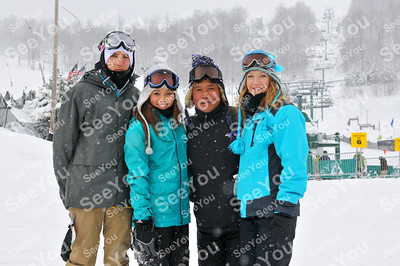 Photos on the Slope 2-3-13