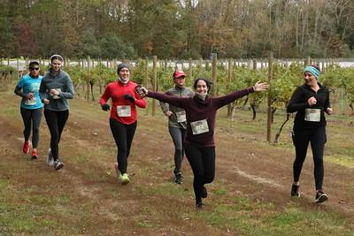 Run the Vineyards - Amalthea 10K/5K