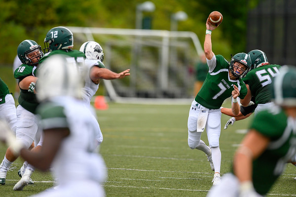 Castleton vs. Plymouth State 9/7/2019 Selects