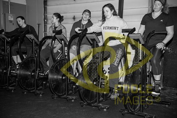 CrossFit TT Main Event 17.1
