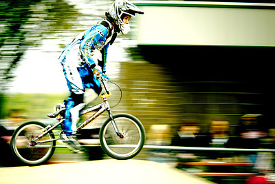Pineview Park BMX 4-29-12