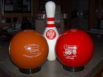 "Jayhawk's ""Midwest Bowling Extravaganza II"""