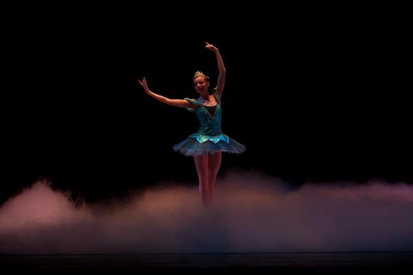 Dew Dress Rehearsal