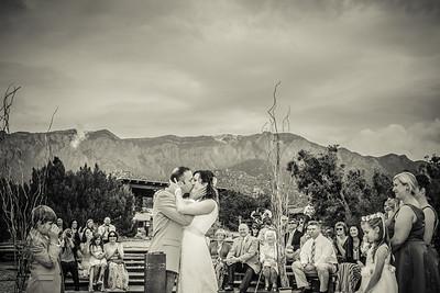 Cristin Wedding