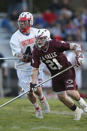 Lacrosse - High School 2010