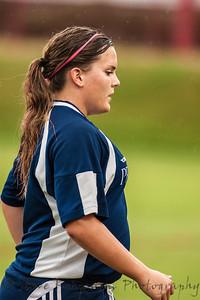 2012 PHS JV Girls Soccer vs Manual