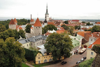 Tallinn 2008