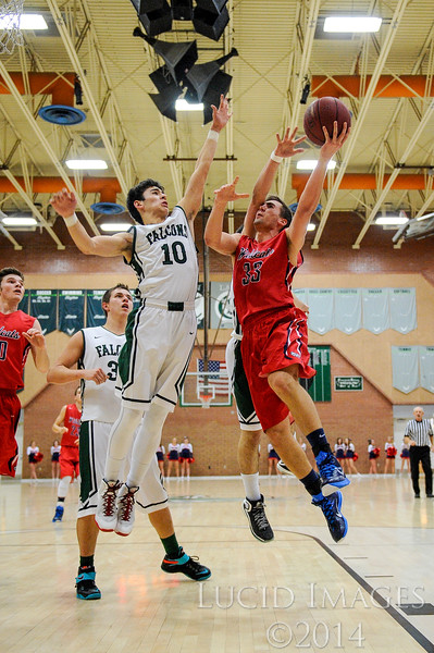 Clearfield v. Woods Cross BBall 2015