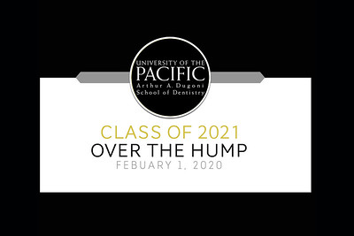 2020-02-01 Class of 2021 Over the Hump