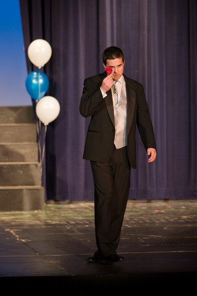2008 Mr. Cary-Grove