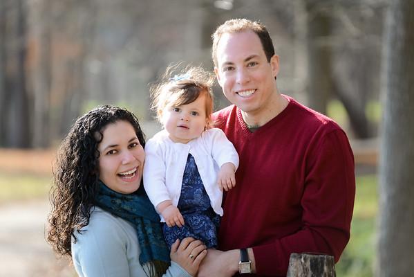 Furshpan Family-NY