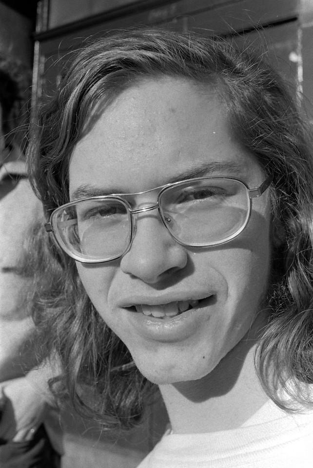 Bill Keene '77