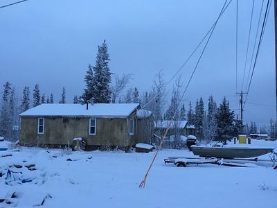 Interior Alaska Trip - January 2016