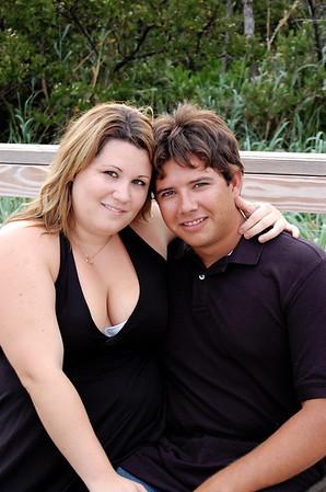 Ashley & Mario