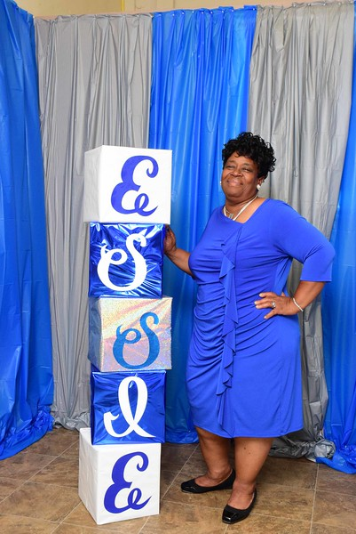 Essie's Birthday Celebration