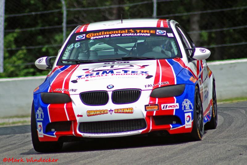 4th GS Trent Hindman/John Edwards BMW M3