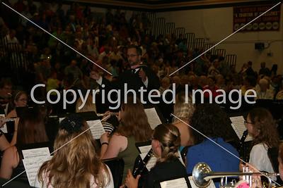 Blissfield Graduation 2013