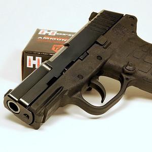 Kel Tec PF9 - 9mm