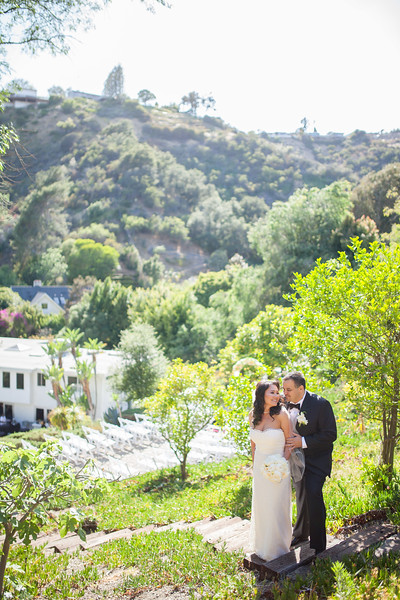 Wedding of Heang & Jason | Bel Air Private Estate