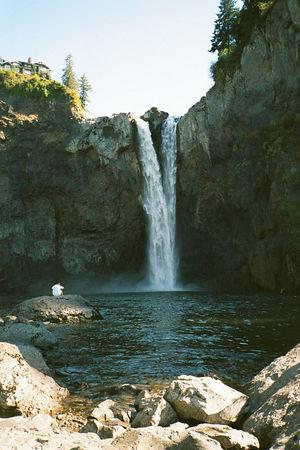 Snoqualmie Falls 2002