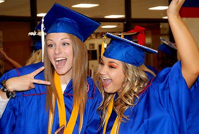 2019 Elwood HS Graduation