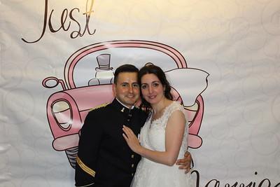 José & Rebeca