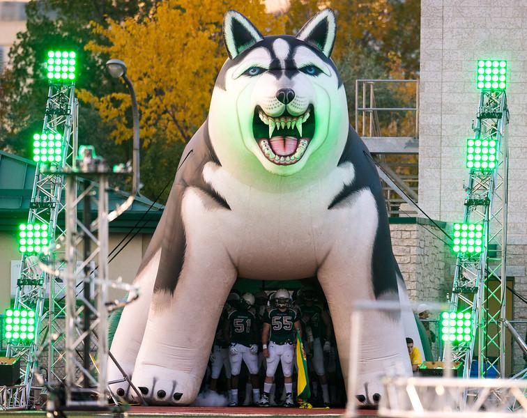 University of Saskatchewan Huskies