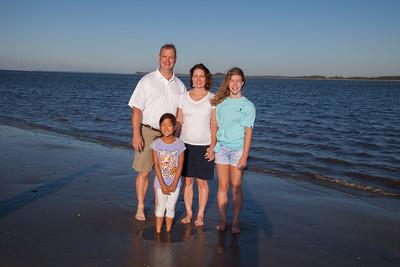 Kesler Family Proofs
